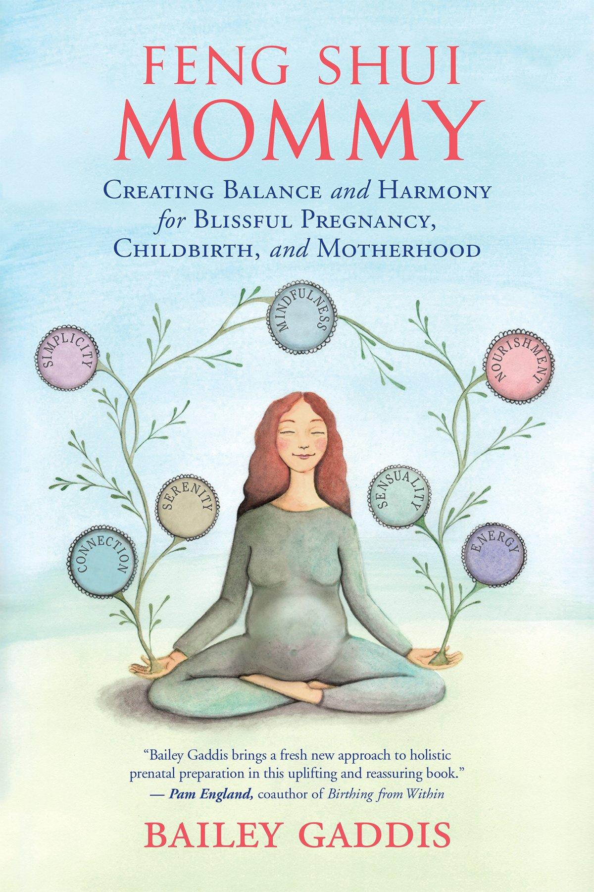 Feng Shui Mommy Childbirth Motherhood product image