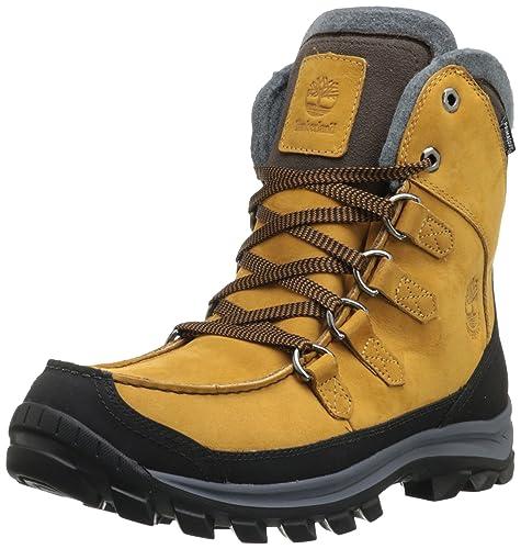 Timberland Ek Chillberg Premium Waterproof, Chaussures de randonnée montantes homme
