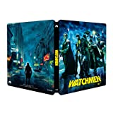 Watchmen (Steelbook- Edizione Limitata) (Blu-Ray + DVD)