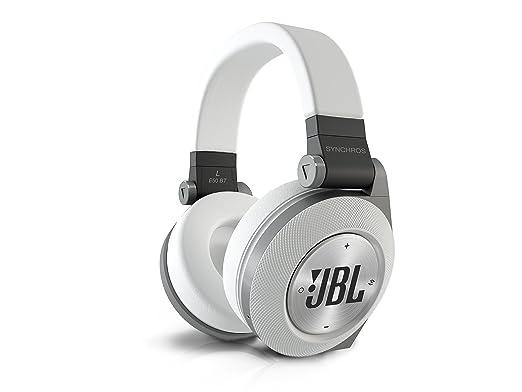 49 opinioni per JBL E50 BT Cuffie Stereo Bluetooth Imbottite, Ricaricabili, Wireless,
