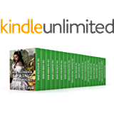 Mail Order Bride: New Beginnings Spring 20 Book Box Set