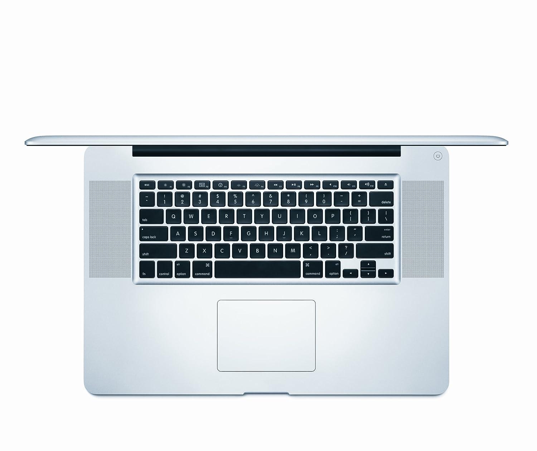 Apple MacBook Pro - Ordenador portátil (Portátil, Negro, Plata, Concha, Aluminio, Vidrio, Intel Core 2 Duo, L2): Amazon.es: Informática