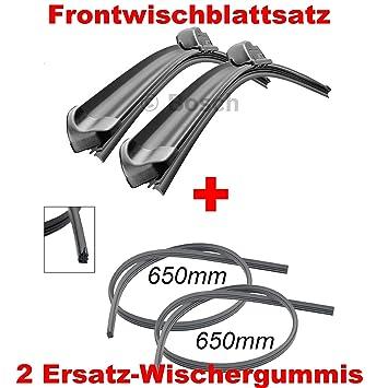Bosch Aerotwin A938S 3397118938 - Juego de 2 escobillas para ...