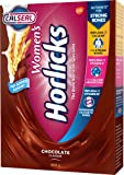 Women's Horlicks Health & Nutrition drink - 400 g Refill Pack (Chocolate flavor)