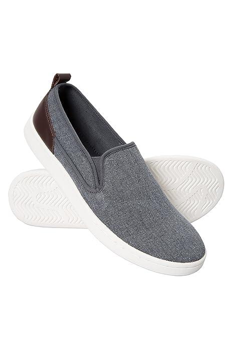 scarpe senza stringhe