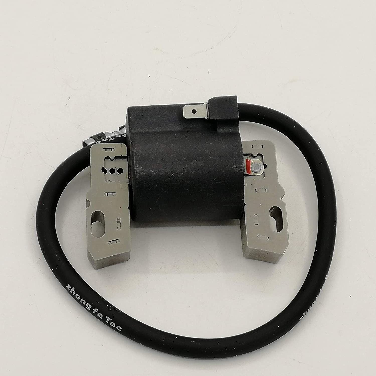 Ignition Coil Module Spark Plug for Briggs & Stratton 591459 490586 495859 492341 690248 715231 Lawm Mower parts