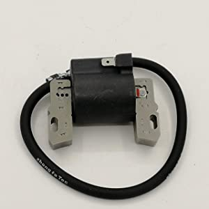 Ignition Coil Module Spark Plug for Briggs & Stratton 591459 490586 495859 492341 690248 715231 Lawm Mower parts