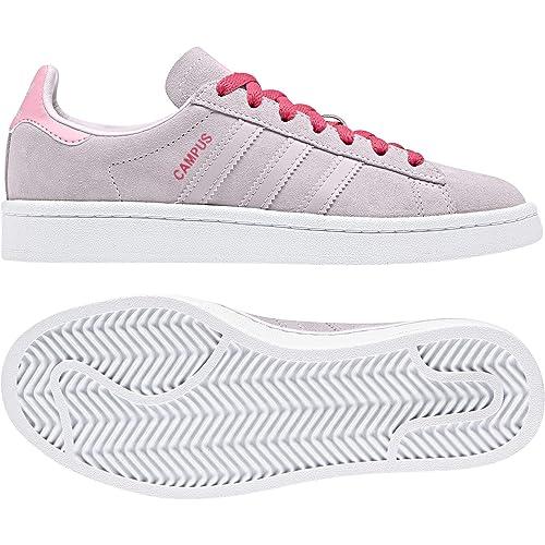 adidas Campus J, Zapatillas de Gimnasia Unisex para Niños: Amazon.es: Zapatos y complementos