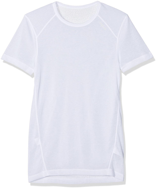 Odlo Herren Shirt S/S Crew Neck Light 2 Pack Unterhemd