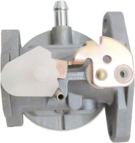 LAVALINK Kraftstoff Benzintank Mower Vergaser Carbohydrate Montage Briggs und Stratton 499.809 498809a 494.406 HauptGardening Supplies