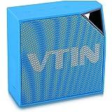 Vtin Cuber-Altoparlante da esterni, portatile, con Bluetooth 4,0, colore: azzurro