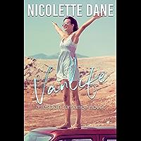 Vanlife: A Lesbian Romance Novel (English Edition)