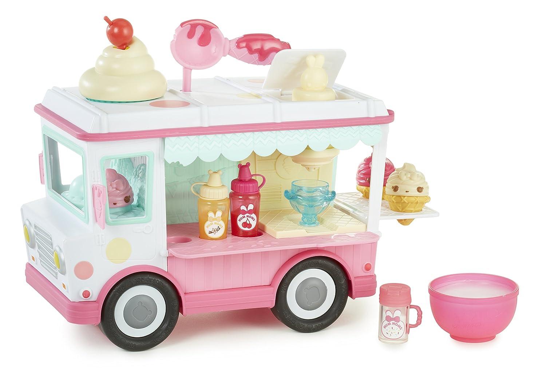 Num Noms Lipgloss Truck Craft Kit Set