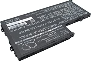 GAXI Battery for DELL Inspiron 15, Inspiron 15 5000, Inspiron 15-5547 Replacement for P/N 01V2F, 01V2F6, 0DFVYN