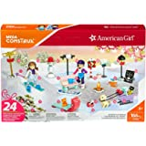 Mega Construx American Girl Advent Calendar Construction Set