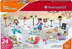 Mega Construx American Girl Advent Calendar