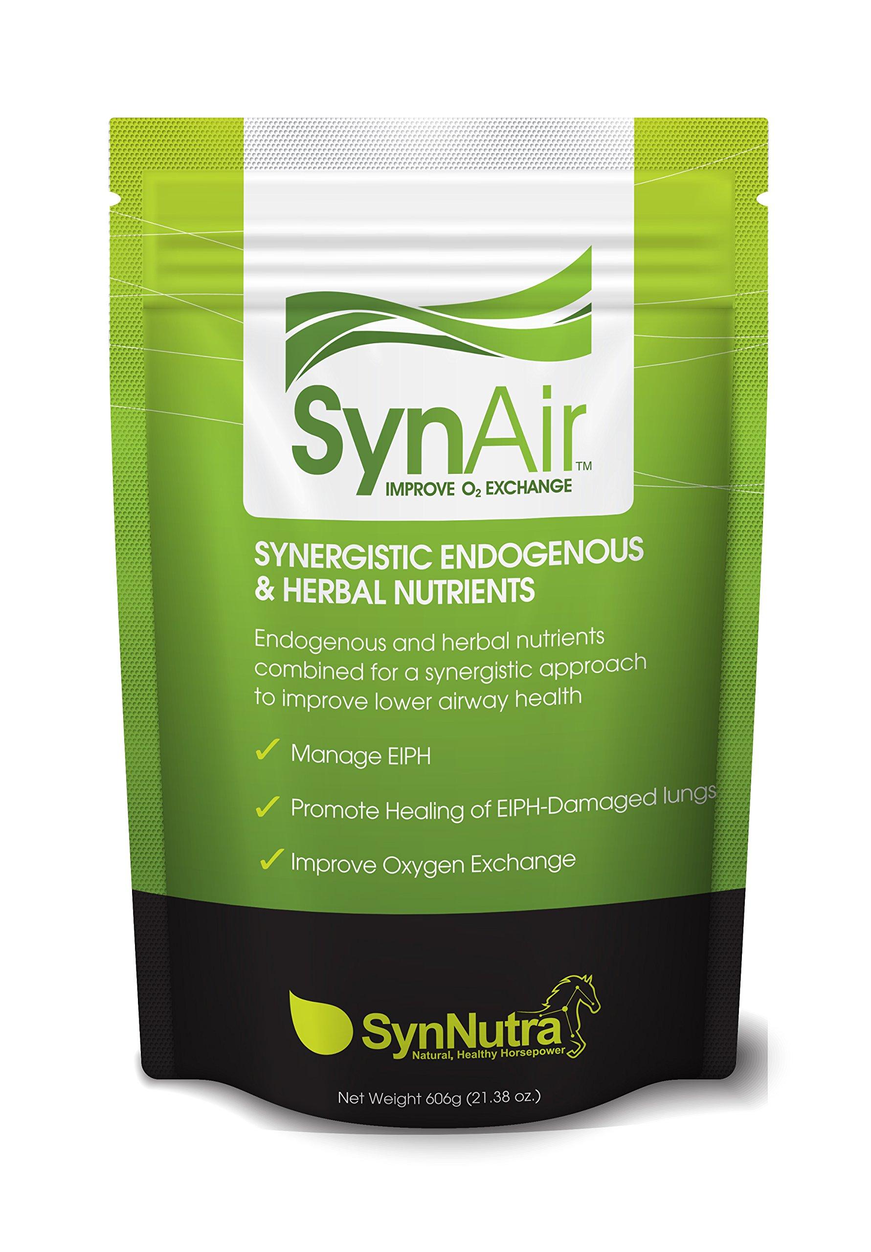 SynNutra Equine SynAir-EIPH (Bleeder) Prevention by SynNutra Equine