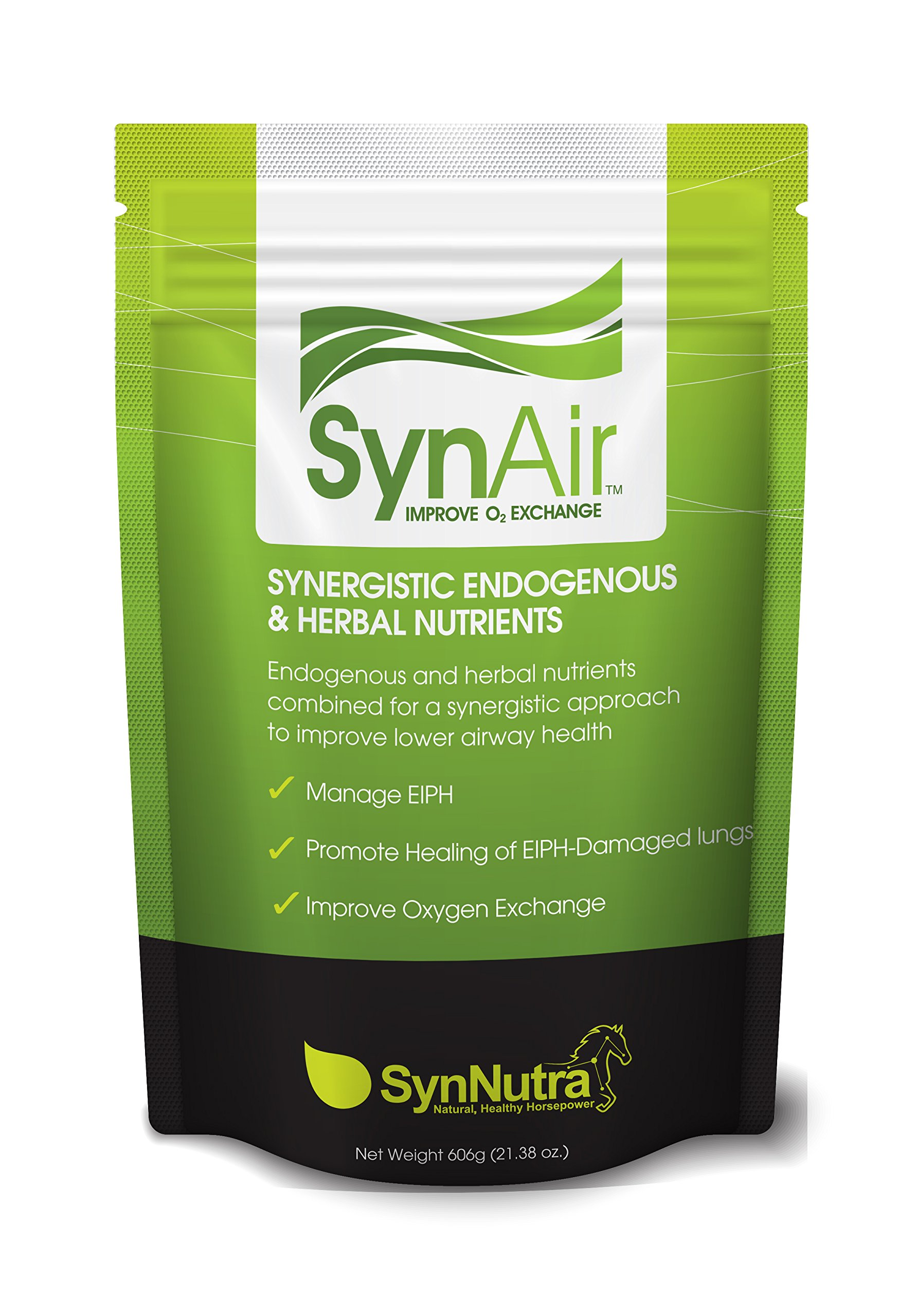 SynNutra Equine SynAir-EIPH (Bleeder) Prevention