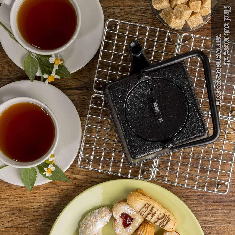 per torte pane Growment mini scaffale da cucina in acciaio inox 4 pollici 6 seghe in acciaio inox cucina