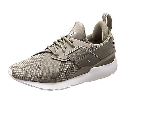 Puma 366014-01 Sneaker Mujer Blanco 40