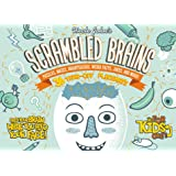 Uncle John's Scrambled Brains: 36 Tear-off Placemats FOR KIDS ONLY! (Feed Your Brain!)