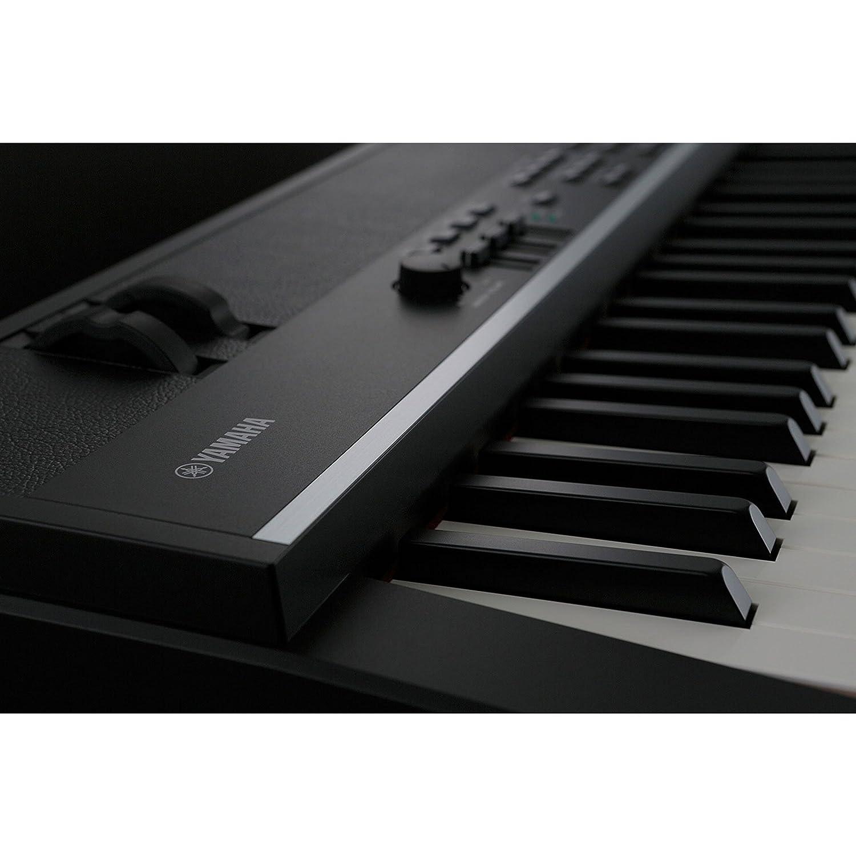 Yamaha - Teclado de escenario CP4 STAGE de 88 teclas: Amazon.es: Instrumentos musicales