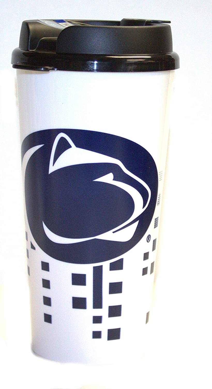 One Size Multicolor Memory Company NCAA North Carolina State University The Keeper 32 oz Stainless Steel Tumbler