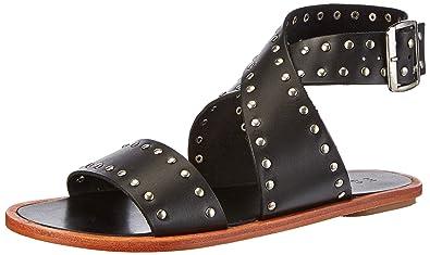Womens Ilka Ankle Strap Sandals EDC by Esprit uVaxRFFhDm