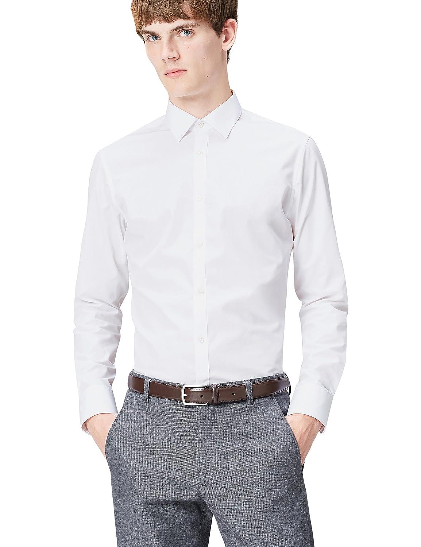 T-Shirts Camisa Cl/ásica para Hombre