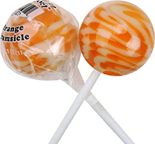 product image for Original Gourmet Lollipops, Orange Creamsicle, 30 Count (Pack of 30)