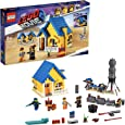 LEGO Movie 2 70831 Emmet's Dream House Rescue Rocket