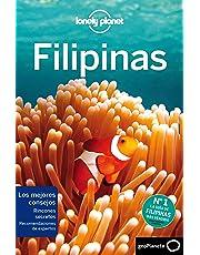 Filipinas 2: 1 (Guías de País Lonely Planet)