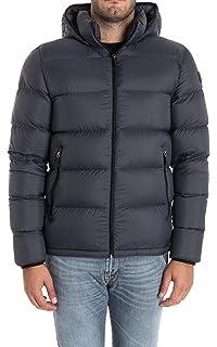 229858f64a4 Moose Knuckles Men s Ross Flannel Shirt Jacket at Amazon Men s ...