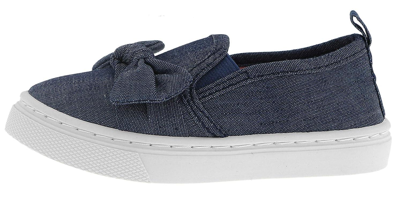 8aef52c07ff1 Amazon.com | Capelli New York Girls Sneakers | Flats