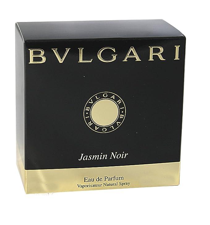 Bvlgari Jasmin Noir Eau De Parfum Spray 50ml Amazoncouk Beauty