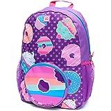 Sweet Treats Backpack (Donuts & Cupcakes)