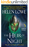 The Heir of Night: The Wall of Night Book One (Wall of Night series)