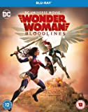 Wonder Woman: Bloodlines [Blu-ray] [2019]