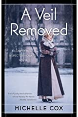 A Veil Removed (A Henrietta and Inspector Howard Novel Book 4) Kindle Edition