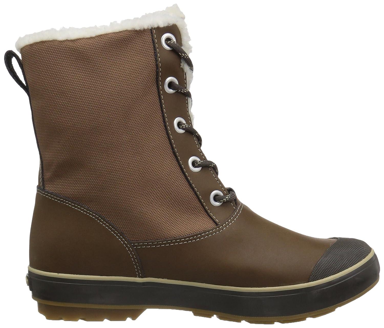 KEEN Women's Elsa B(M) Waterproof Winter Boot B01N2I4JBZ 6.5 B(M) Elsa US|Dark Earth cc117d