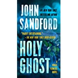 Holy Ghost (A Virgil Flowers Novel Book 11)