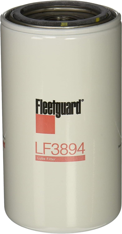 Cummins Filtration FBA_LF0389400 review