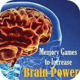 Memory Games to Increase Brain Power