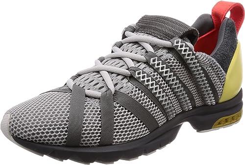 adidas Herren Tubular Radial Sneakers, Blau, 46 23 EU