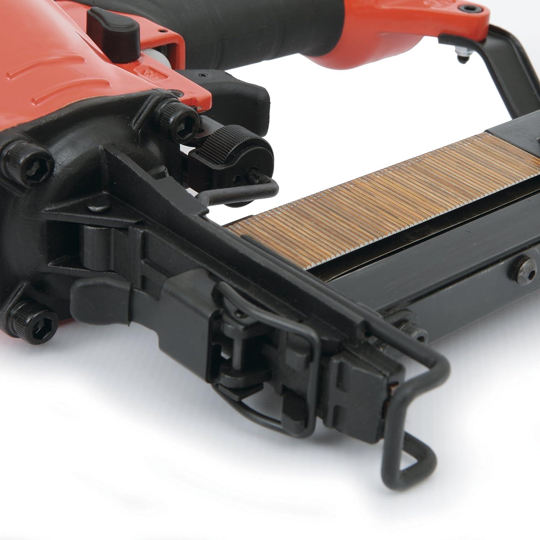 Tacwise G1450V Agrafeuse pneumatique /à charpente pour Agrafes 19-50 mm de Type 14