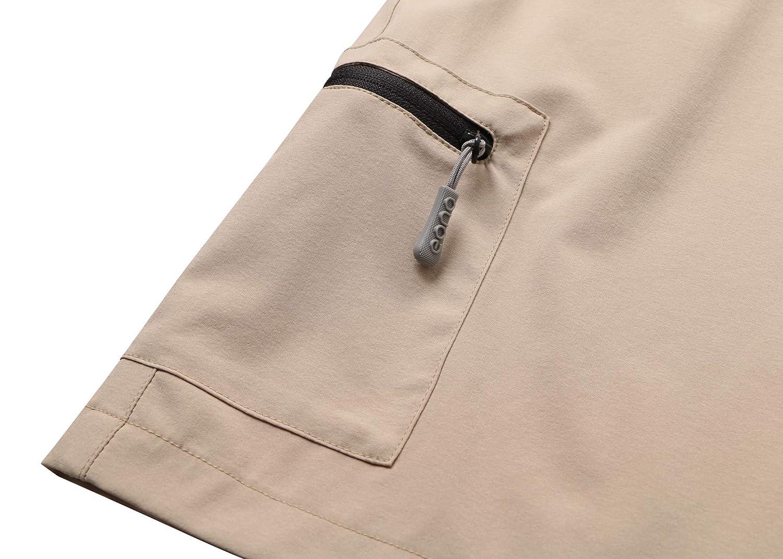 ligero Eono Essentials Pantalon Corto hombre