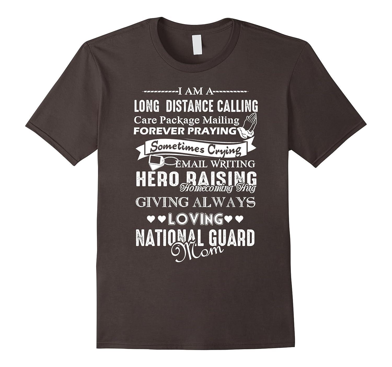 National Guard Shirt – National Guard Mom Shirt
