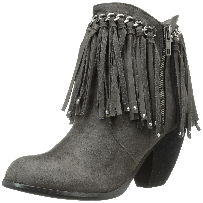 Not Rated Women's Ayita Boot B00T9M2AX0 7 B(M) US|Grey