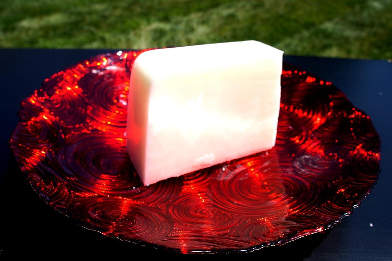 Goats Milk Organic Glycerin Melt & Pour Soap Base 100% Pure 2 LB, 907 g H&B OILS CENTER Co.