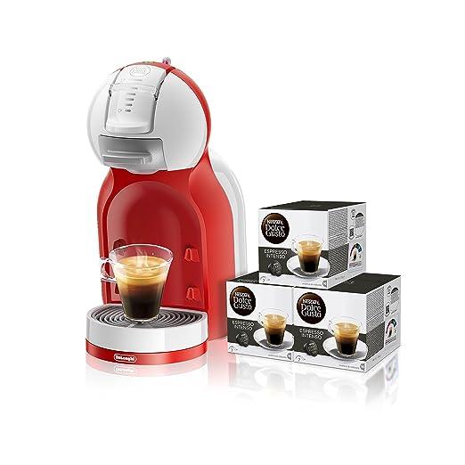 Pack DeLonghi Dolce Gusto Mini Me EDG305.WR - Cafetera de ...